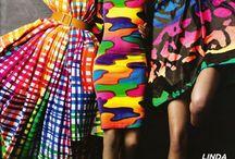 fargeglede