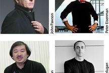 Известные архитекторы