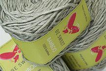 Craft - yarns, wool and thread