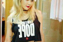 Queen Hyuna