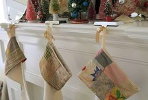 Holiday Decor / by Jen Boumis