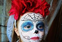 Day of the Dead / by Ashley Claure
