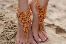 sandalias  barefoot