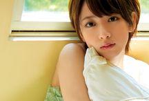 J.Ladies / 日本の綺麗な人達。