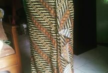 my design / #skirt #batik #indonesia #kebaya
