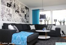 StyleRoom.se homes
