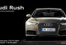 Audi Rush