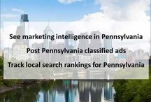 Pennsylvania (PA) Proxies - Proxy Key / Pennsylvania (PA) Proxies www.proxykey.com/pa-proxies +1 (347) 687-7699. Pennsylvania officially the Commonwealth of Pennsylvania, is a U.S. state that is located in the Northeastern and Mid-Atlantic regions of the United States, and the Great Lakes region. The state borders Delaware to the southeast, Maryland to the south, West Virginia to the southwest, Ohio to the west, Lake Erie and Ontario, Canada to the northwest, New York to the north and New Jersey to the east.