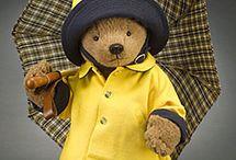 Baby:  Teddy Bears / by Joan Nicholes