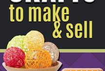crafts make & sell