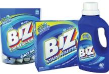 Whitening Whites / by Biz Stain & Odor Eliminator