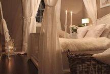 Bedroom / by Ginny Sapp