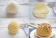 Dessert recipes / by Pookie Okie