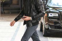 Jason Statham Style
