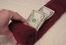 jak darovat penízky