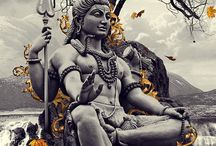 Tattoo Lord Shiva