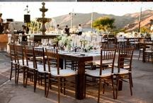 Studio 24 - Wedding Receptions / by Studio 24 Florist