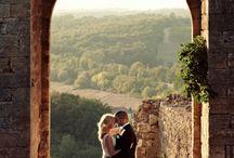 Bruiloft Ruben en Nicole
