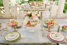 Wedding Ideas / by Dorinda Yates