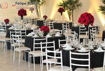 Decor Salão casamento