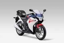 Honda Bike Reviews