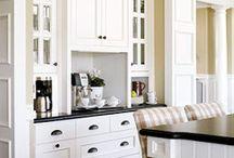 Inspiration, Kitchen Interior