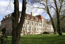 Sława - Pałac