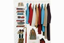 Organizing the Real Simple way / Really simple ideas / by Juliette Maitoza