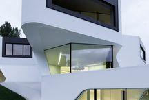 diseños arquitectónicos.