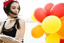 Fashion and Lifestyle by Edu Viero