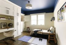 Built-Ins / Cabinetry / by Michelle Hawkins