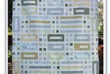 See How We Sew Quilt Patterns / Love our patterns? Visit us at https://seehowwesew.wordpress.com/patterns/
