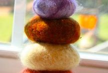 woolly fun for little ones