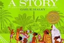 Picture Books: Diverse Characters