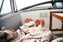 Sailboat Living