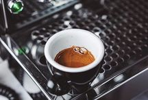 Espresso/Long Black