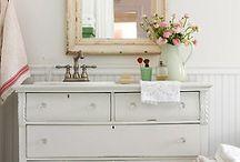 muebles pure white