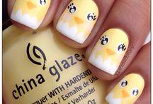 Nail ideas :-)