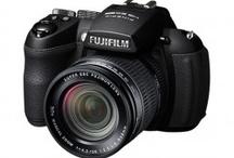 FujiFinepix, Nikon, Canon, / Fényképezés- gépek