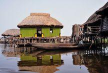 Africa / Benin