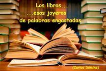 Libros / Frases sobre los libros