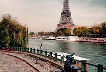 Paris! ♡