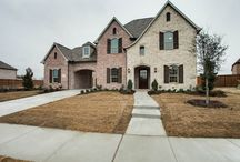 Park Place Estates by Shaddock Homes