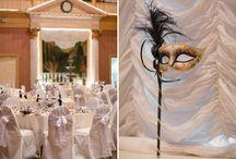 Masquerade Weddings