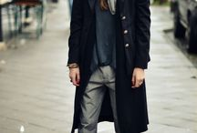 fashion - street style - inspo