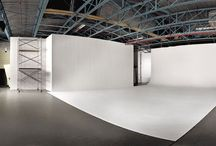 Studio Space Ideas