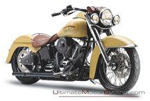 Motocicli vintage