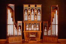 Organi a canne / Organo meccanico