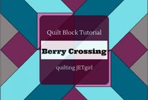 2016 Cloud 9 Block Hop / Block tutorials by bloggers Sponsored by Cloud 9 Fabrics