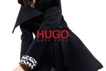 HUGO BOSS CAMPAIGNS